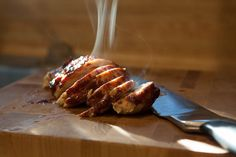 Deliciously easy and healthy oven roasted bbq chicken.  This is #17DayDiet compliant.