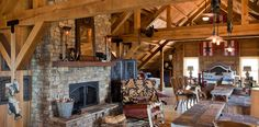 Prairie Carriage Barn Home Project RCA1011