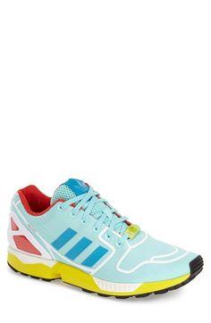 buy popular 33954 2ffd8 adidas  ZX Flux techfit® OG  Sneaker (Men) Adidas Zx Flux,