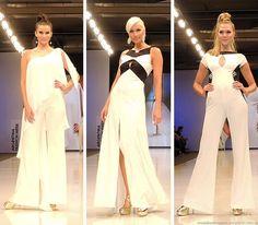 Adriana Costantini primavera verano 2015. Moda primavera verano 2015 indumenaria de diseño.