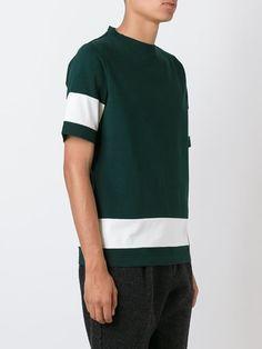 Marni two tone T-shirt
