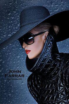 Luxury Hat Couture- Via ~LadyLuxury~