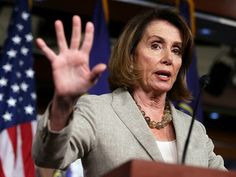 'Unequivocal Condemnation': Pelosi Denounces Antifa Violence… Before GOP's Ryan, Rubio, Romney
