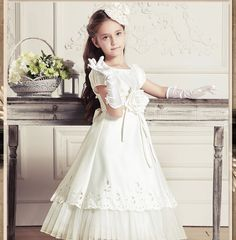 Aliexpress.com : Buy Newest style kids girls dresses little girls cotton summer dresses korean children clothing for 2,3,4,6,8,10 years old HQ 18 from Reliable clothing point of sale suppliers on Honey Wedding Dresses | Alibaba Group