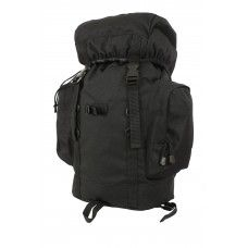 Rothco Black 25l Tactical Backpack
