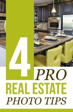 4 pro tips for better real estate photography | Resources for Real Estate Agents