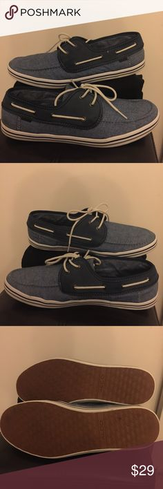 Aldo's sneakers /boat shoes Perfect for summer in excellent condition as seen in the picture Aldo Shoes Boat Shoes