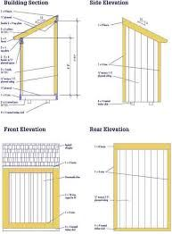 Image result for lean to shed uk 10 x 12