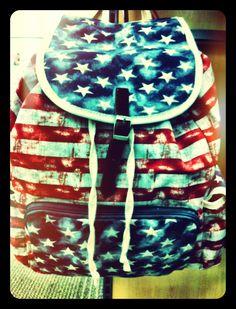 Cute backpack WANT wait no NEED!!!!!!!!
