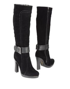 04c161a945efb8 Laura biagiotti Damen - Schuhe - Stiefel mit absatz Laura biagiotti auf YOOX