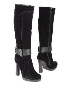 Laura biagiotti Damen - Schuhe - Stiefel mit absatz Laura biagiotti auf YOOX