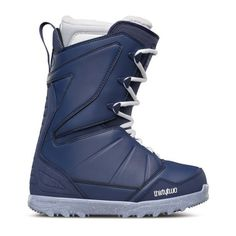 ThirtyTwo Snowboard Boots - ThirtyTwo Lashed Womens Snowboard Boots - Blue