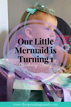 This mermaid theme p