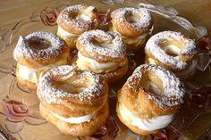 Dessert Recipes, Desserts, Doughnut, Cooking Recipes, Food, Kuchen, Tailgate Desserts, Deserts, Chef Recipes