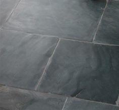 Slate Floor Tiles U0026 Flagstones Including Rustic Black Slate Slabs, Langdale  U0026 Welsh Slate Tiles U0026 Flagstones At The Best Discount Prices From London ...