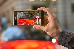 Sony Xperia M5, alta calidad fotográfica en un diseño compacto