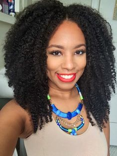 The Truth About Crochet Braids: What Every Natural Should Know | Curls Understood™