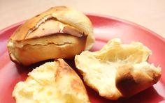 Dieta Dukana :: Mleczne bułeczki śniadaniowe :: Przepisy Zasady Efekty