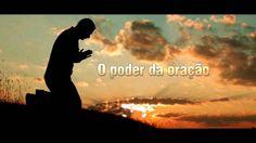 AMO VOCÊ EM CRISTO: BATALHA AO ORAR / O PODER DA ORAÇÃO / PERSISTA NAS...