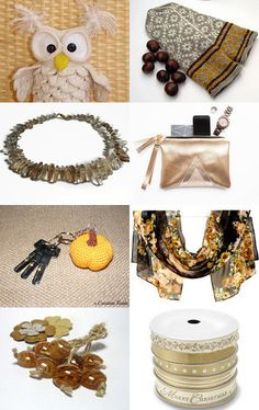 Sunday Morning Gifts by Gabbie on Etsy--Pinned with TreasuryPin.com