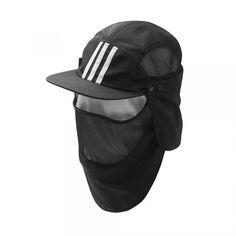 Adidas X Palace black 5 panel avaliable online and in store at NOTE. Fashion News, Men's Fashion, Skateboard Shop, Sun Protection Hat, 5 Panel Hat, Adidas, Headgear, Caps Hats, Snapback