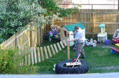 Xylophones and Outdoor Music (Originally posted May 2010) | Child Central Station