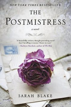 The Postmistress recommended by 2knitlitchicks