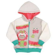 Nunu Lion Polar Fleece Jacket