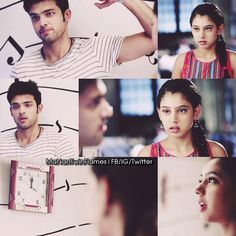 """Just two minutes away from that magical day he was talking about! And I was like """"Don't miss it Manik"""""""