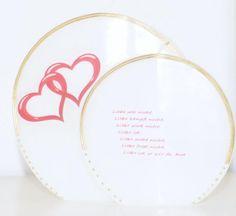 Hochzeitskerze Liebe ist... Gold Weddings, Wedding Day, Candles, Amor, Nice Asses
