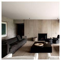 Vincent Van Duysen - BS Residence [Belgium, 2011]