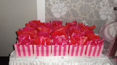 The Gifts for the Games: Victoria Secret Bridal Shower