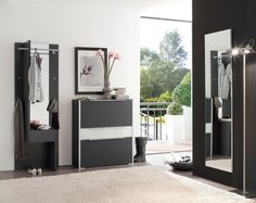 Emotion Holtkamp   Contemporary   Clothes And Shoes Organizers   Miami    The Collection German Furniture
