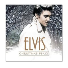 Elvis Christmas Peace CD Pinned from Maui, Hawaii http://www.burnnlove.com/