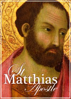 st matthias front | Catholic Audio Bible