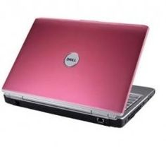 LOVE MY Pink Dell. I think we will give it to Sophia this year and get a new one for me! YAY