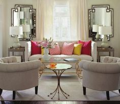 Ändern Sie Das Aussehen Ihres Hauses Mit Diesen Einrichtungsideen #andern  #aussehen #diesen #