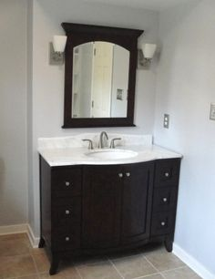 Andover Traditional Bathroom Cabinetwyndham Collection  Black Alluring Bathroom Remodeling Richmond Va Inspiration Design