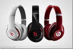 ¿Por qué Apple quiere comprar el fabricante de auriculares Beats? - http://www.leanoticias.com/2014/05/09/por-que-apple-quiere-comprar-el-fabricante-de-auriculares-beats/