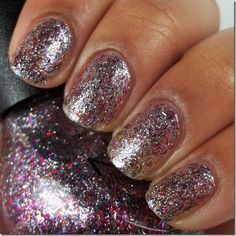 Nicole By OPI Spring 2014 Nail Lacquer Swatches, Review, Photos WARNING: Full of Chanel dupes! - Glitter.Gloss.Garbage