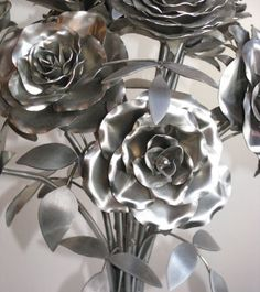 Potential welding project - flower