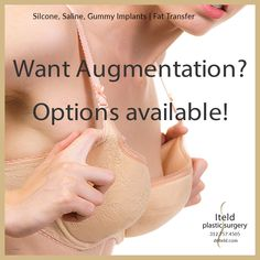 Breast augmentation with lots of options for you, including size, shape, and fill. With so many options, you'll be able to totally customize your augmentation. AND, with our VECTRA® 3D, we'll show you how you'll look before you make your final decision. So, talk with us and let us show you just how great you'll look — 312.757.4505 #plasticsurgery #boardcertified #plasticsurgeon #chicagoplasticsurgery