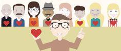 Influencer, qué es? Persona que primero se deja influenciar por otros motivos y luego recomienda el producto. Cuenta con cierta credibilidad sobre un tema concreto, y por su presencia e influencia en redes sociales puede llegar a convertirse en un prescriptor interesante para una marca. #pafer #influencer #producto