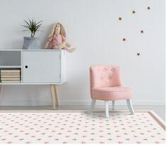 """Covor din PP """"Mini"""" Multicolour, Wilton Interior Decorating, Interior Design, Decoration, Mini, Modern, Table, Inspiration, Furniture, Home Decor"""