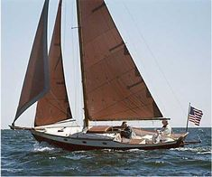 Sailboat and sailing yacht searchable database with more than sailboats from around the world including sailboat photos and drawings. About the STONE HORSE 26 sailboat Classic Sailing, Classic Yachts, Wooden Sailboat, Wooden Boats, Sailboats For Sale, Used Boat For Sale, Yacht For Sale, Used Boats, Dinghy