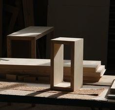 Bespoke bed stand - Custom Made Furniture Montenegro
