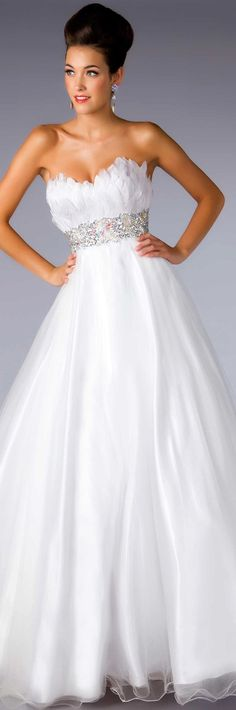 Mac Duggal Ball Strapless Ball Gown 2013/2014