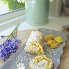 Suikervrij, glutenvrij en lactosevrij dessert of snack - Amber Albarda