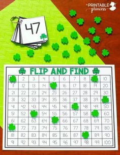 Hands-On St. Patrick's Day Activities for Kindergarten | The Printable Princess