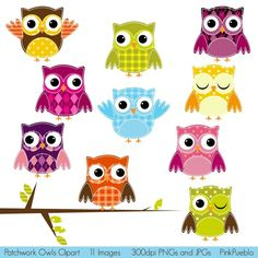 Image result for free owl images clipart